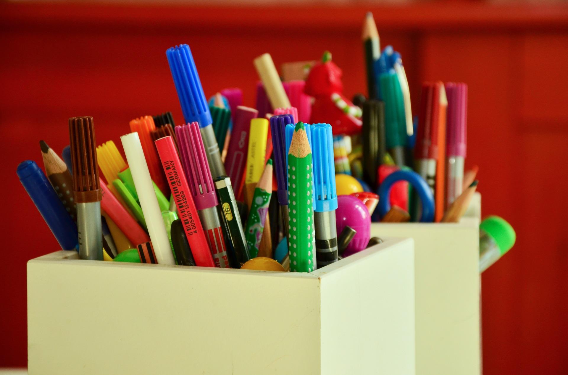 Basis workshop brushletteren volwassenen